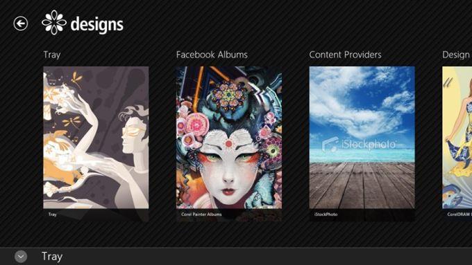 Designs para Windows 10