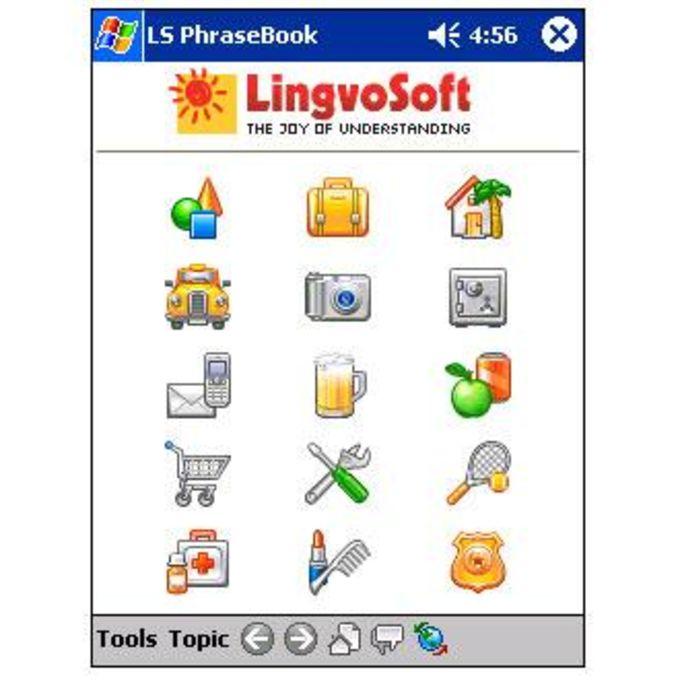 LingvoSoft Spanish-Polish PhraseBook 2006