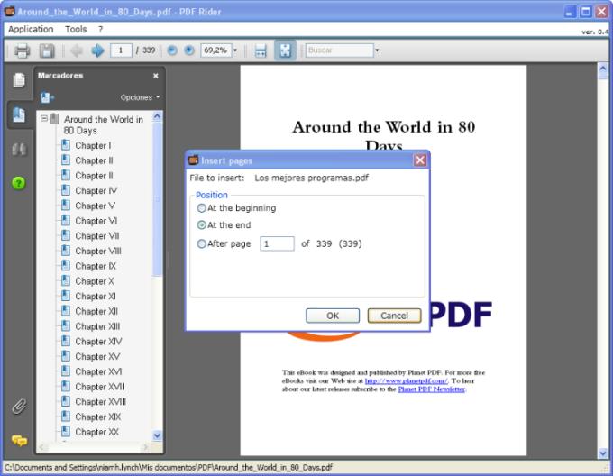 PDF Rider