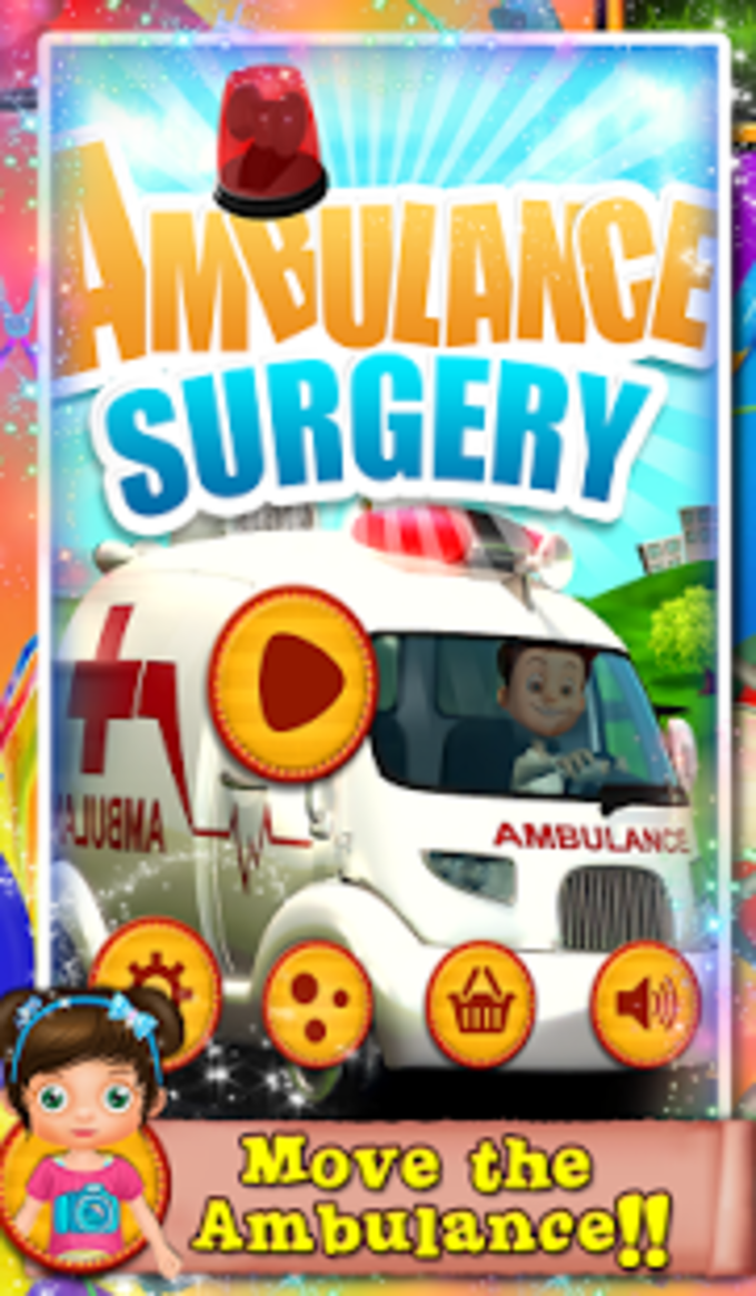 Cirugía Ambulancia