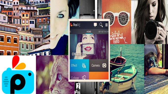 PicsArt - Photo Estudio