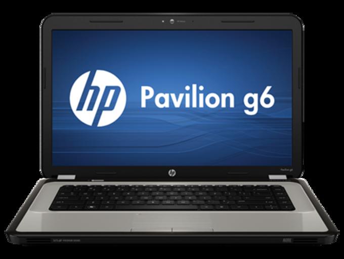 HP Pavilion g6-1b79dx Notebook PC drivers