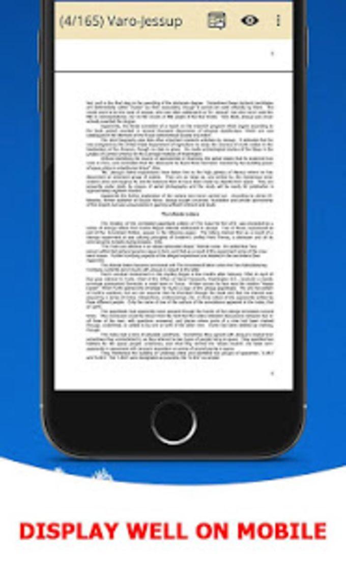 PDF Viewer - PDF File Reader  Ebook Reader