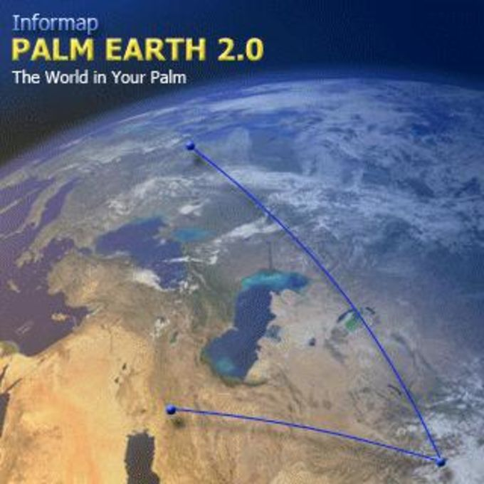 Palm Earth
