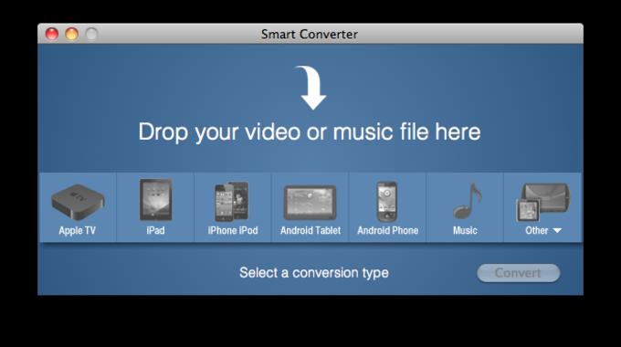 Smart Converter