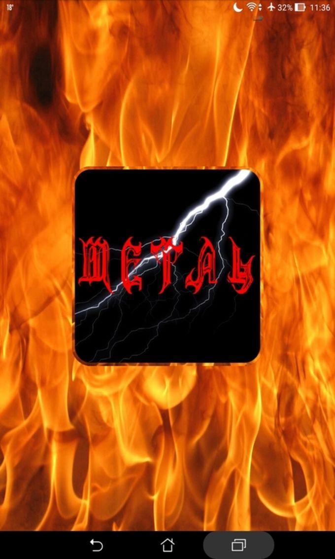 Heavy Metal Radio And News
