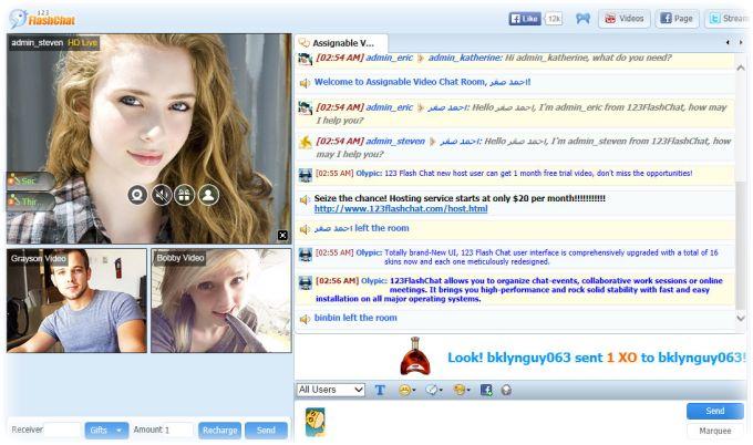 JomSocial Chat Module