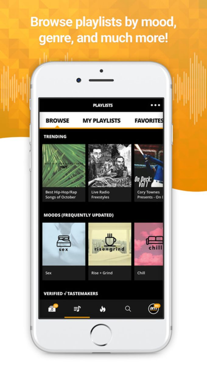 Audiomack App - Stream Music & Mixtapes for Free
