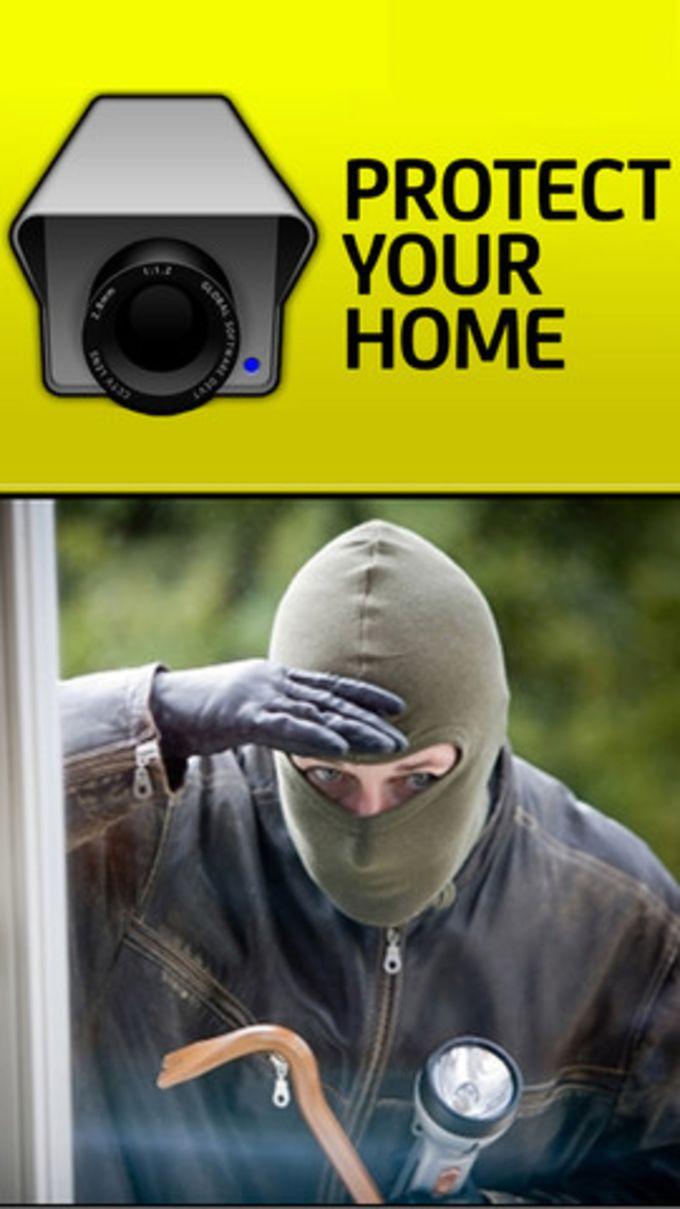 Home Safe Pro