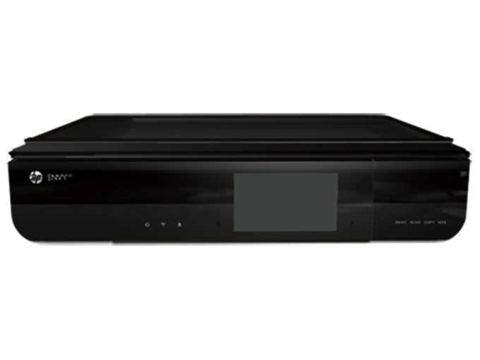 HP ENVY 120 e-All-in-One Printer series drivers