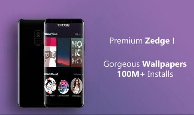 Download Zedge for Android - free