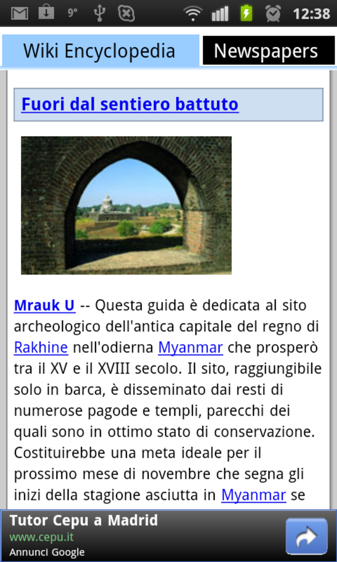 Wiki Enciclopédia