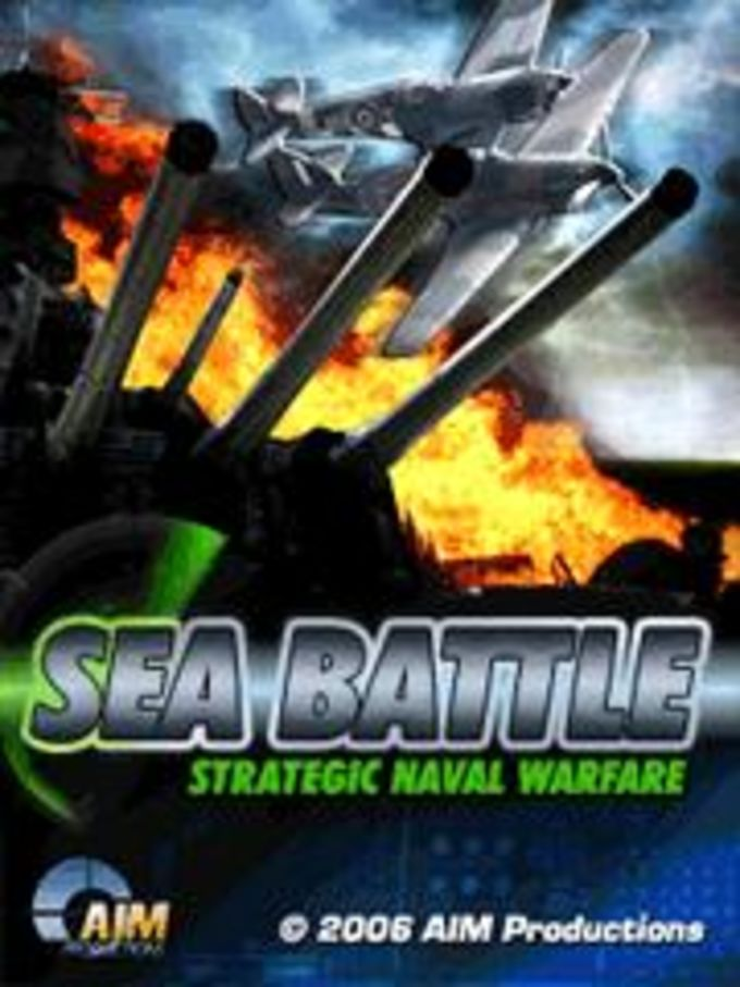 SeaBattle - Strategic Naval Warfare