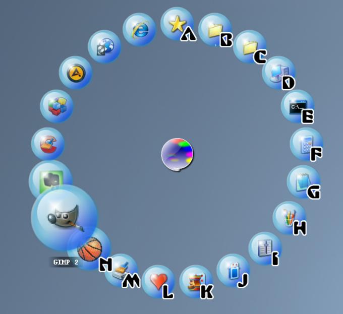 Magic Formation