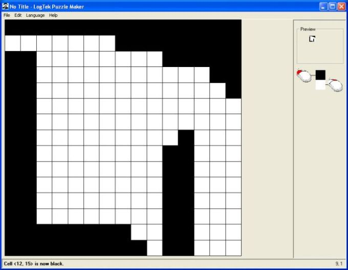 LogTek Puzzle Maker