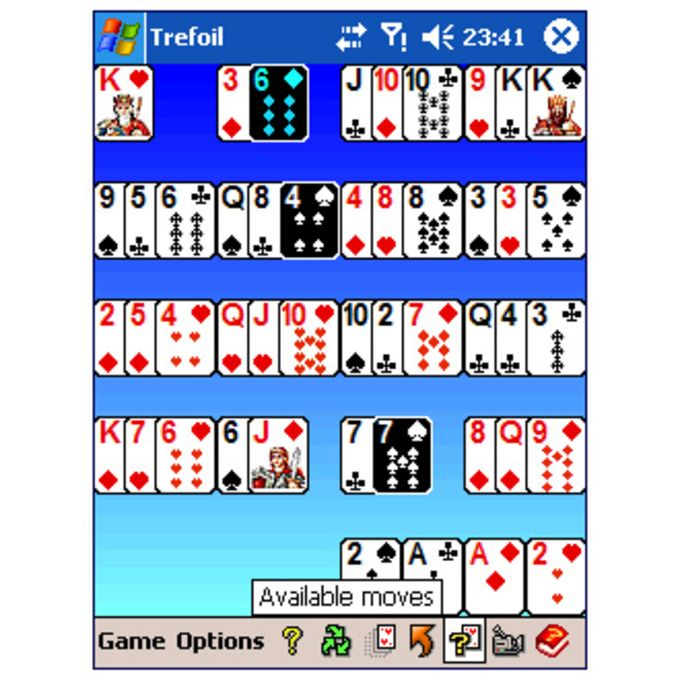 Top Hit Solitaire Collection