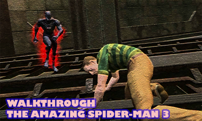 Tips The Amazing Spider-man 3