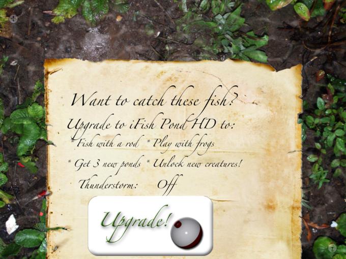 Pocket Pond HD
