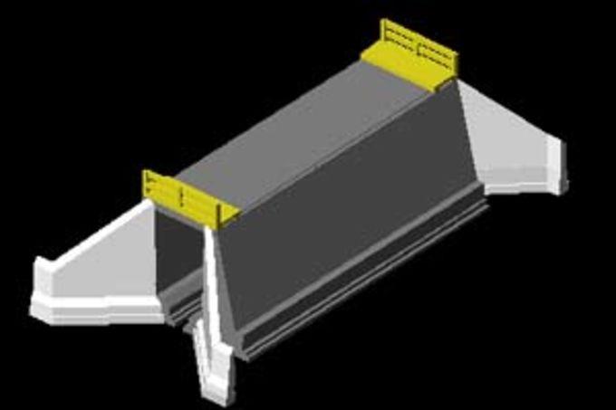 AEC 3D Culverts-Slab