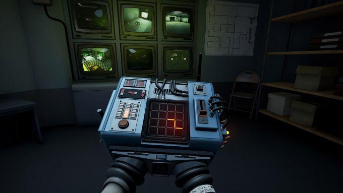 Statik Demo PS VR PS4