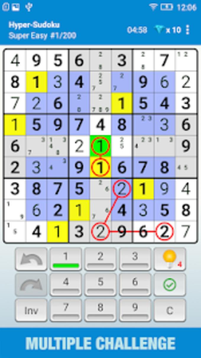 Sudoku Master  No Ads