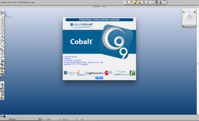 Cobalt v9
