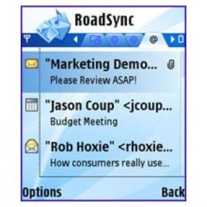 RoadSync