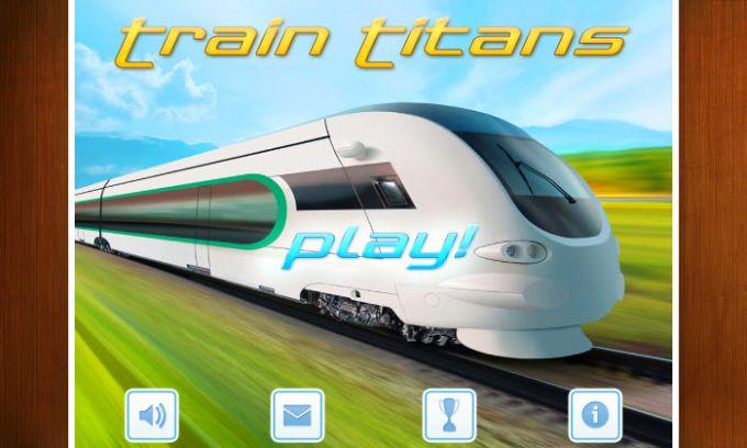 Train Titans