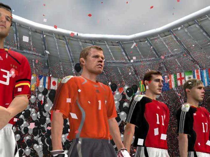 FIFA Fußball-Weltmeisterschaft 2006