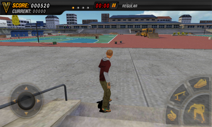 Mike V: Skateboard Party pour Windows 10