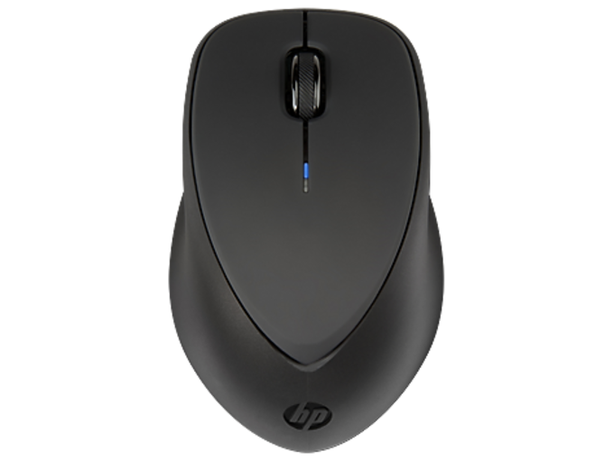 HP X4000b Bluetooth Mouse drivers