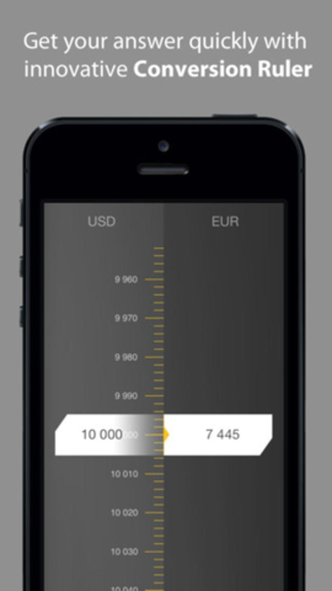 Convertr Lite: Smart Unit & Currency Conversion