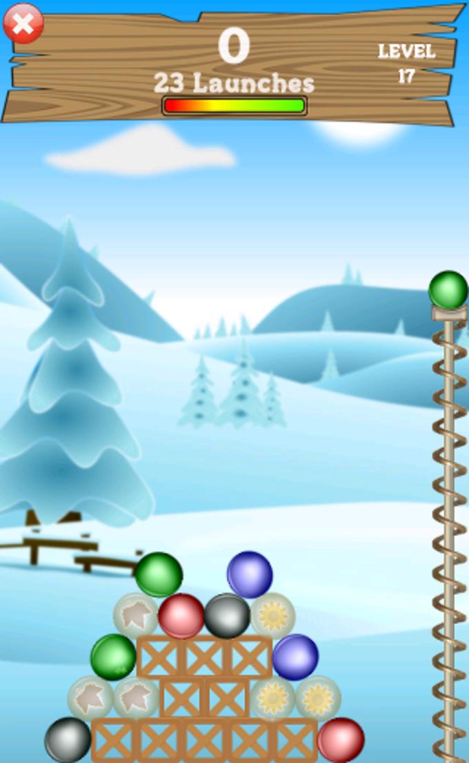 Season's Pearl - Original Game Puzzle