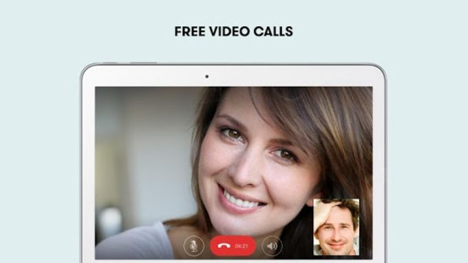 Free Video Calling  Live Random Chat Apps  All