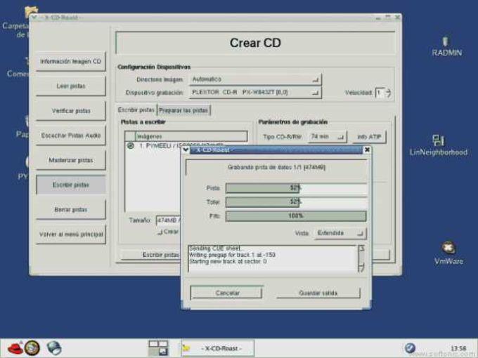 X-CD-Roast