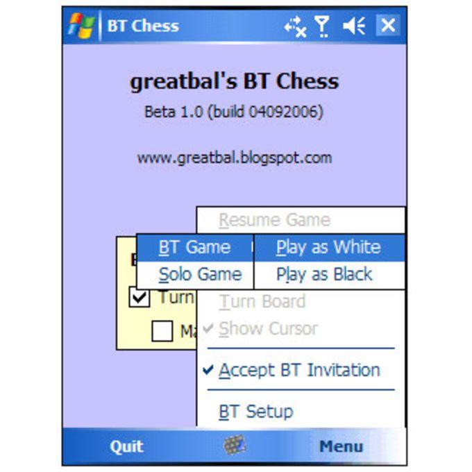 BT Chess