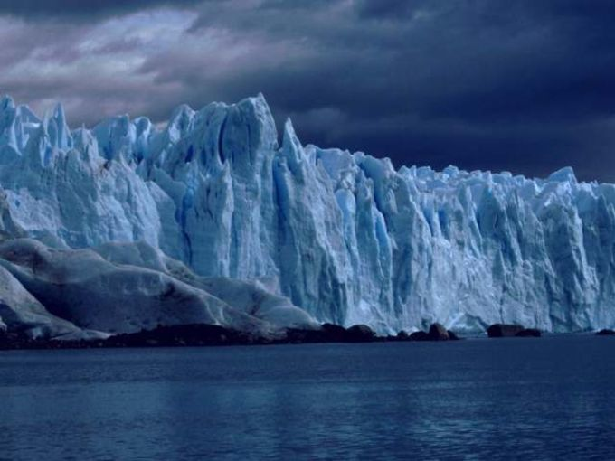 Glaciers of the World Wallpaper Pack