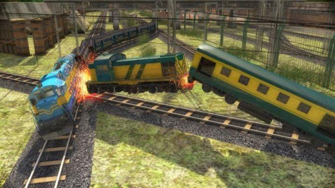 Train simulator 2014 full version phpnuke free downloads & reviews.