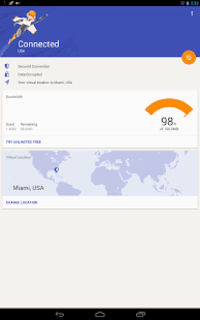 Rocket Vpn Internet Freedom For Android Download