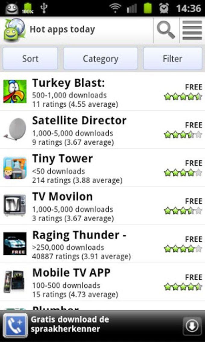 App Market Kostenlos