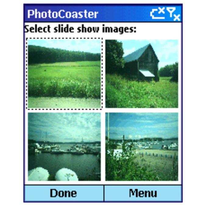 PhotoCoaster