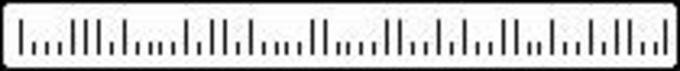 PrecisionID USPS Postnet Fonts