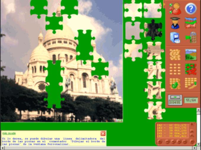 LcPuzzle