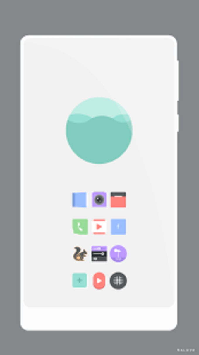 M A M B O Icon Pack