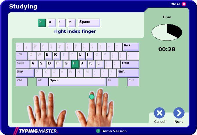 TypingMaster