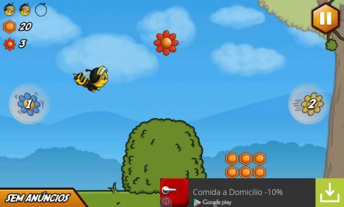 Bee Avenger