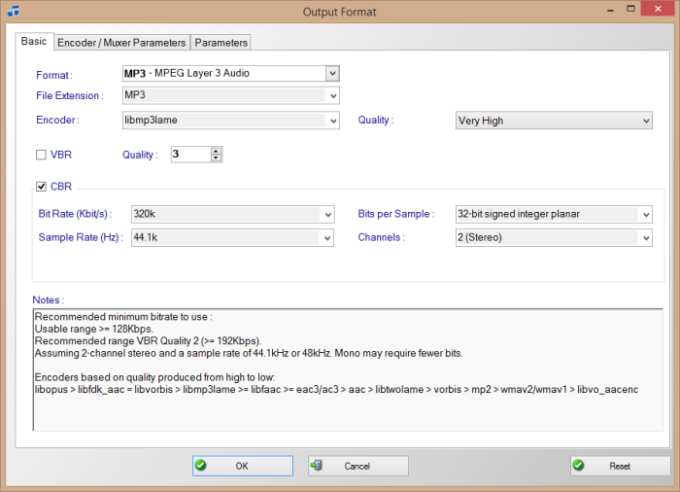 Simple MP3 Cutter Joiner Editor
