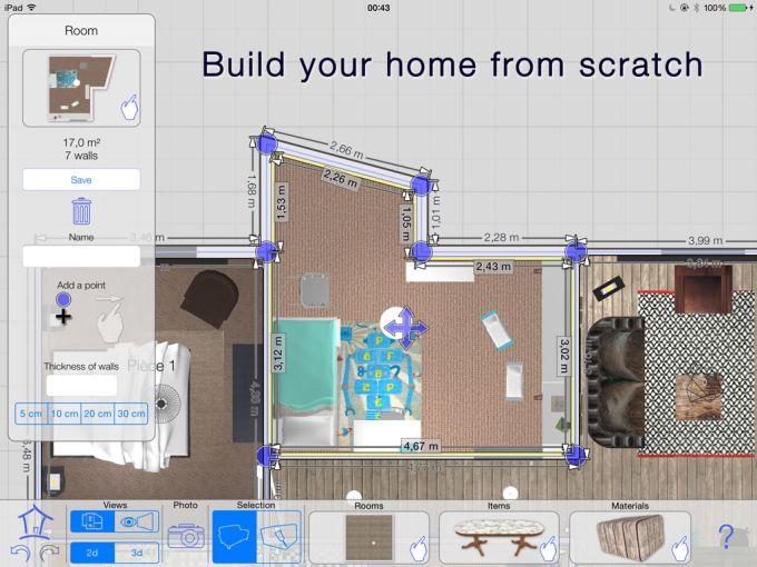 Casa Designer 3D - Home Makeover