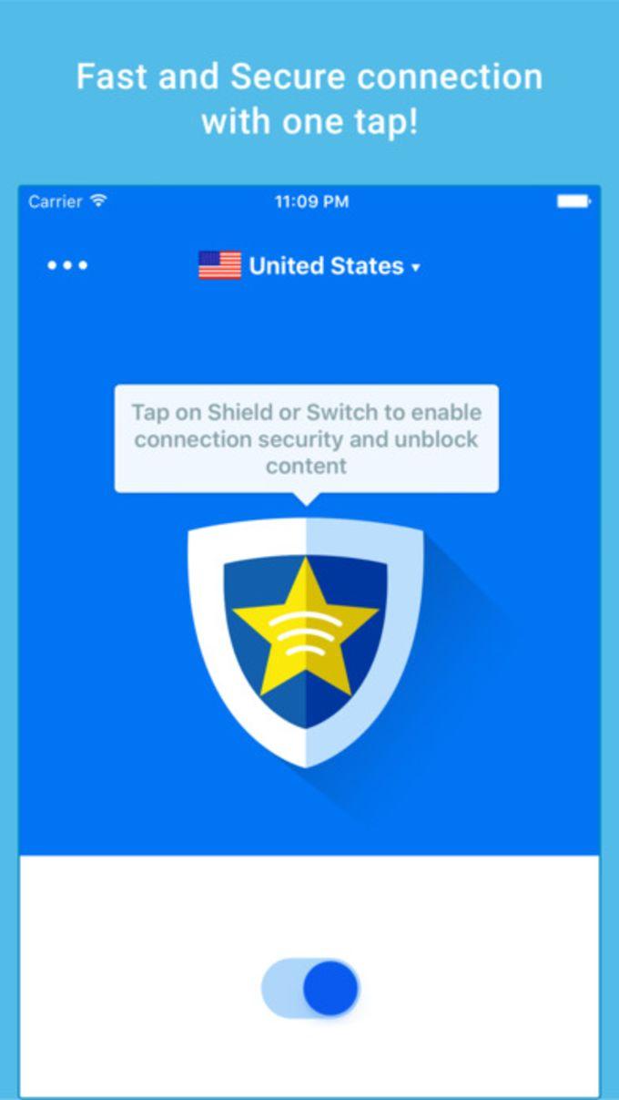 Download VPN - Apps for iPhone