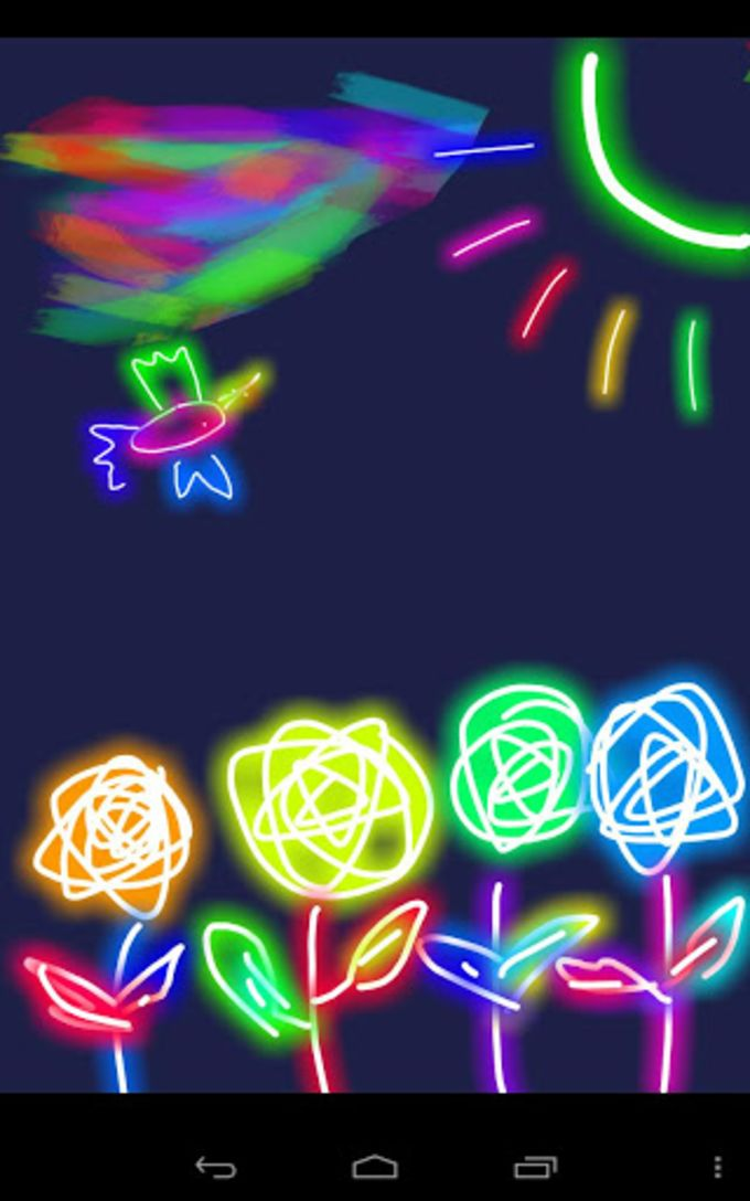 Kids Doodle - Color & Draw